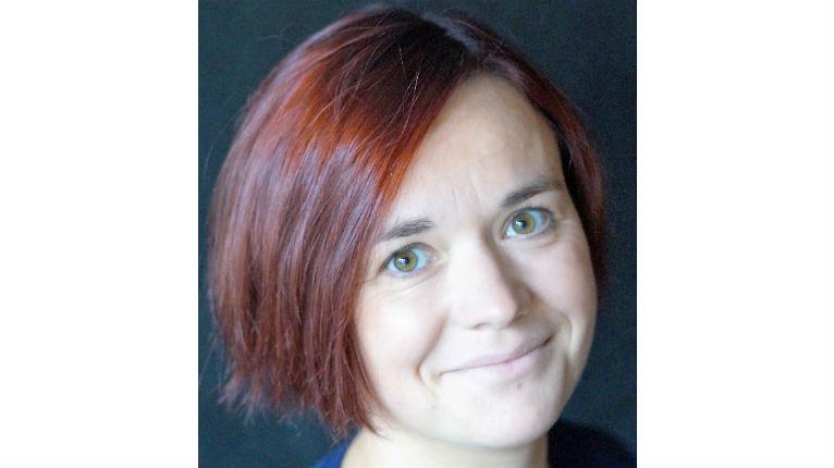 Zdjęcie Magdalena Kryk, nauczycielki historii