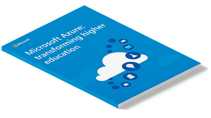 image of the Researcher's guide to Azure
