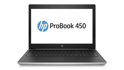 Toto je obraz HP ProBook 450 zde uvedené