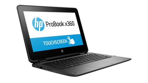 Toto je obraz HP ProBook x360 11 G1 zde uvedené