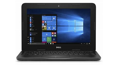 "Dell Latitude 11 3180 • Screen Size: 11.6"" (29.46cm)"