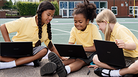 Setup a class of Windows 10 devices in a few steps with Intune for Education - or use the Set Up School PC app to quickly join devices to your schools Office 365 or Azure Active Directory.