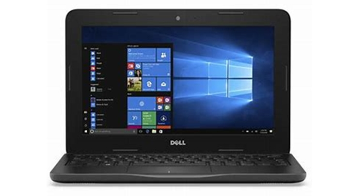 Dell 3180 dispositivo Windows 10 de Microsoft.