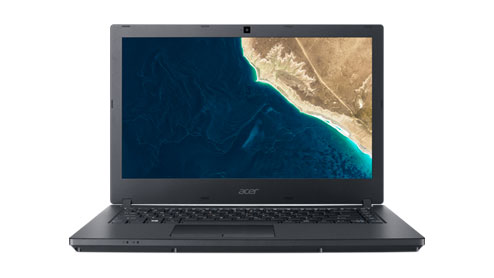 "Acer TravelMate P215 • 8 GB  • Windows 10 Pro • 15,6"" Full HD Touch"