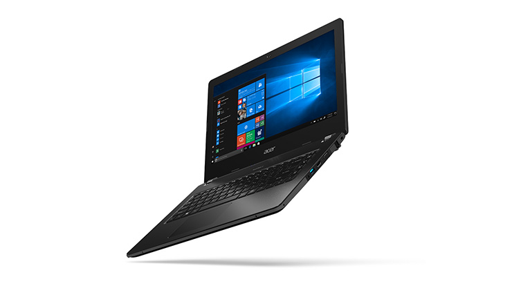 "Acer TravelMate B114-21 - ERP £310 excl. VAT 14"" HD display"