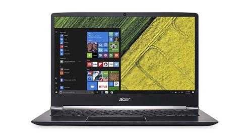 "Acer Swift 5 Pro • Prozessor: Intel® Core™ i5-8250U • Display: 14"" Multi-Touch FHD mit IPS"