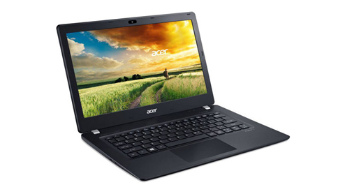 "Acer one 14 Z476 Acer One 14 Z476 Slim and Light Weight Laptop comes with Core i3- 6006U processor, 4 GB DDR3 Ram, 1 TB HDD, 14"" Screen, Wifi, Web Cam, Bluetooth Win10."