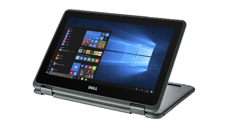 This is an image of the Dell Latitude 3189