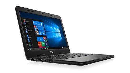 """Dell Latitude 3300 Desde 305€ • pantalla 13.3""""  • 4GB memoria RAM • Disco Duro 64GB • hasta 14 hour de autonomía"""