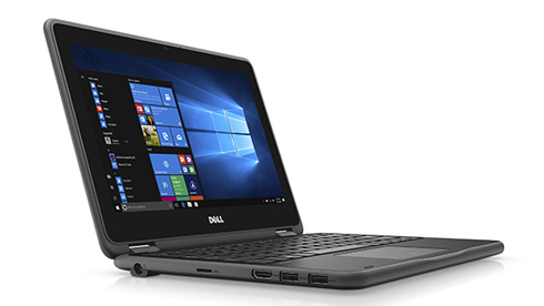 "Dell Latitude 11 3189 2-in-1 Screen Size: 11.6"" (29.46cm)"