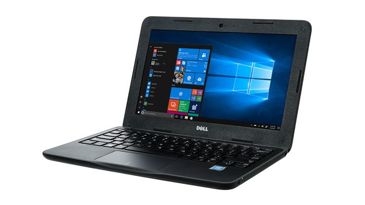 """Dell Latitude11 3190 (clamshell) - ERP £220 excl. VAT 11.6"""" HD display"""