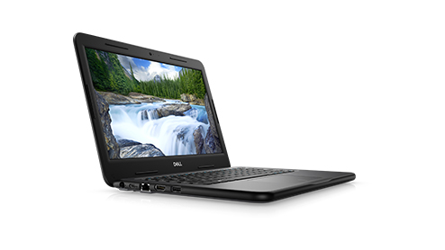 Dell Latitude 3300  Bærbar datamaskin •	Software: Windows 10 Pro StF