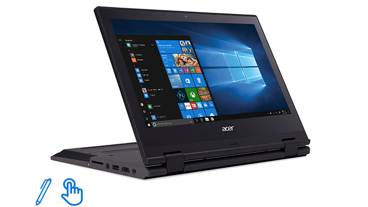 Talk to an expert about the Acer TravelMate B118 device from $499.