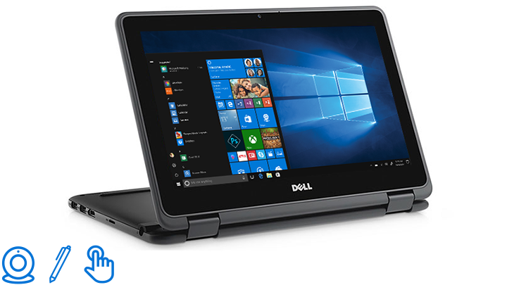 Talk to an expert about the Dell Latitude 3189 device from $499.