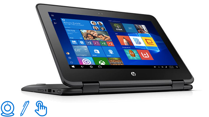 Talk to an expert about the HP ProBook x369 11 EE device from $499.