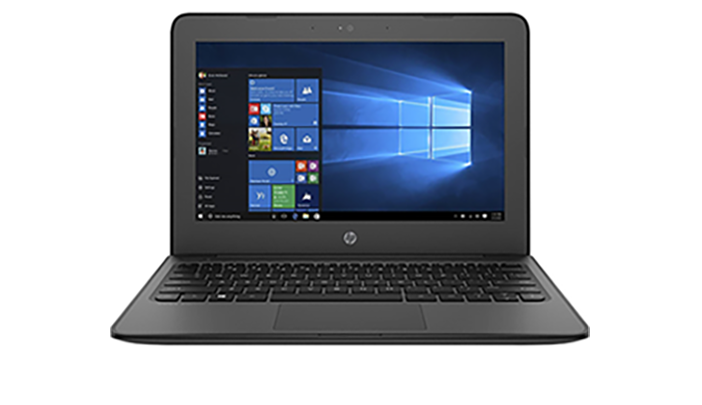 HP Stream 11 Pro EE Windows 10 device starting at $380.