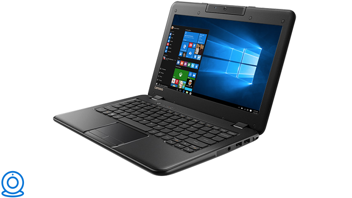 Talk to an expert about the Lenovo 100e device from $380.