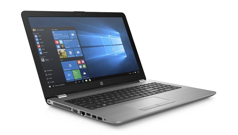 Obraz urządzenia HP 250 G6 (4LS33ES) dla systemu Microsoft Windows