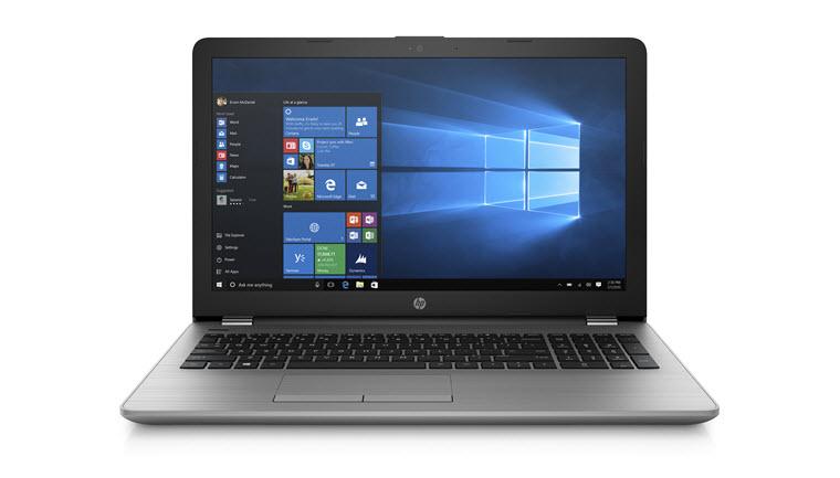 Obraz urządzenia HP 250 G6 (4LS34ES) dla systemu Microsoft Windows