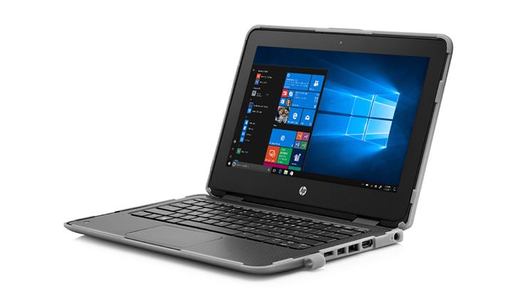 """HP Probook X360 G3 EE - ERP £315 excl. VAT 11.6"""" HD display"""