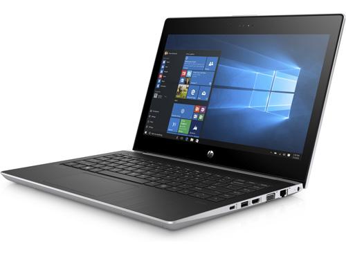 HP Probook 430 G5 •13-inch HD screen •Intel® Pentium® N4415U of i3-7100U processor met Dual of Quad Core.