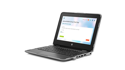HP ProBook x360 11 EE - ERP £379 incl. VAT 2-in-1 convertible