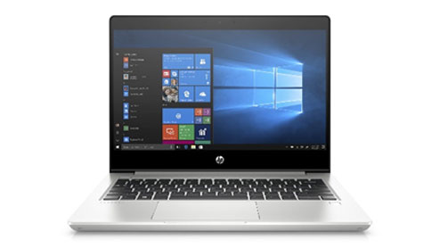 HP Probook 430 G6 •	13-inch HD scherm •	Intel® Pentium® Core i3-8145U processor met Quad Core
