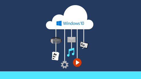 nclusive Windows 10 devices support all types of learners with Learning Tools and accessibility features.