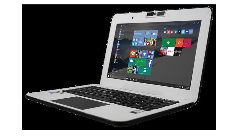 JP Leap T303 11.6-Zoll Bildschirm - Intel® Celeron™ N4100 Prozessor