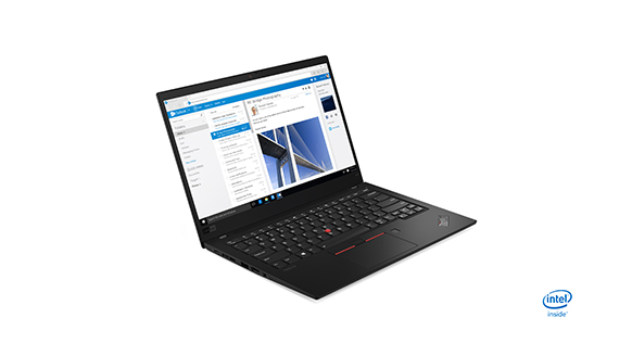 Lenovo ThinkPad X1 Carbon - ERP £1,479 incl. VAT