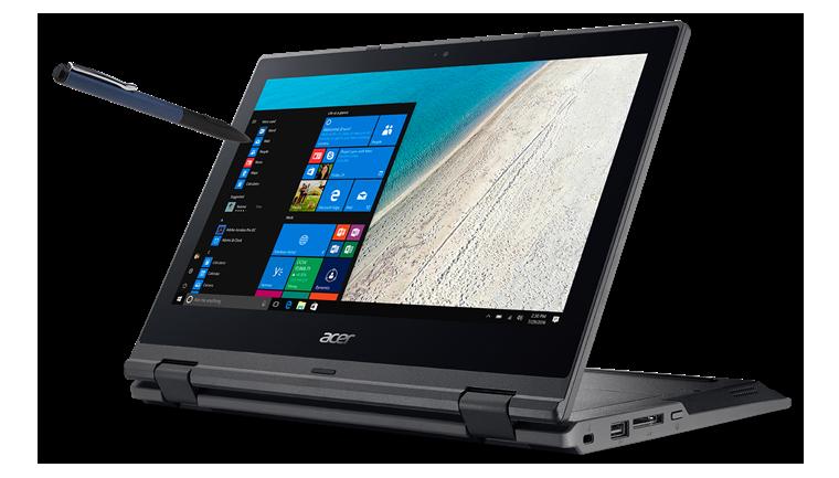 Obraz urządzenia Acer Spin B1 dla systemu Microsoft Windows