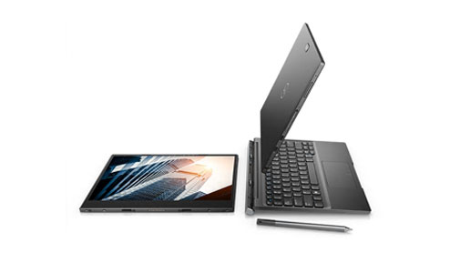 Dell Latitude 7285  • 8 GB  • Windows 10 Pro