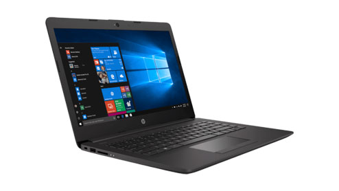 "HP 240 G7 14"" • 8 GB  • Windows 10 Pro/Windows 10 Home"