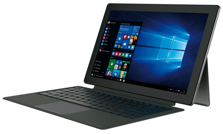 Mediacom EdgeBook S130E  •Celeron  •4GB / 128GB