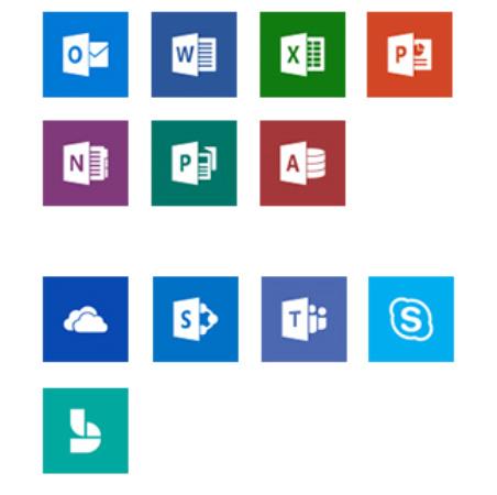 Microsoft 365 A3 - Microsoft Education - Brazil