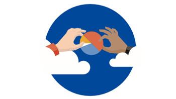 icone a representar a produtividade no ensino superior com o Microsoft Azure