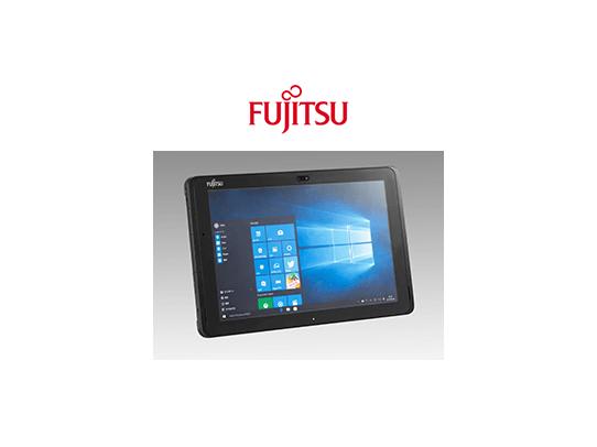 Fujitsu ARROWS Tab Q508 / SE 背面カメラ付き 10.1 インチ .