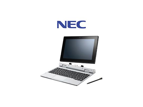 NEC VersaPro type VT 背面カメラ付き 10.1 インチ