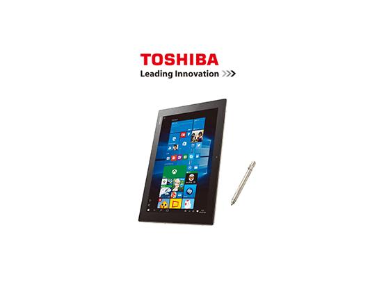 Toshiba Dynabook S80 背面カメラ付き 10.1 インチ