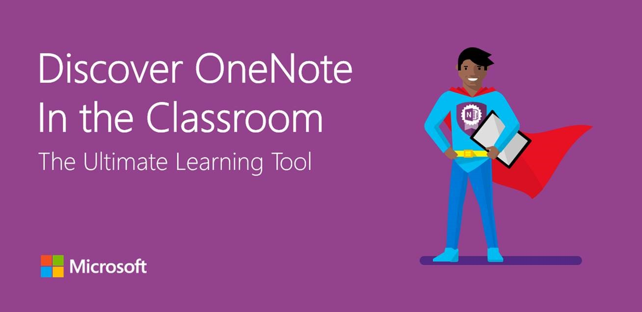 Discover Onenote In The Classroom Southbank Melbourne Vic
